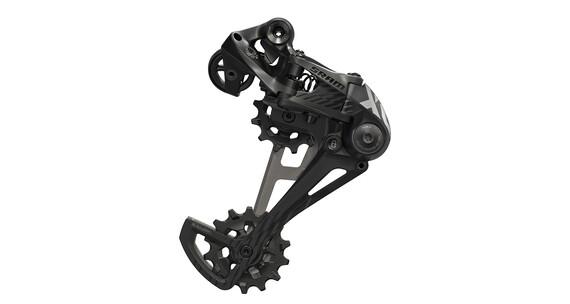 SRAM X01 Eagle Type 3.0 Schaltwerk 12-fach schwarz